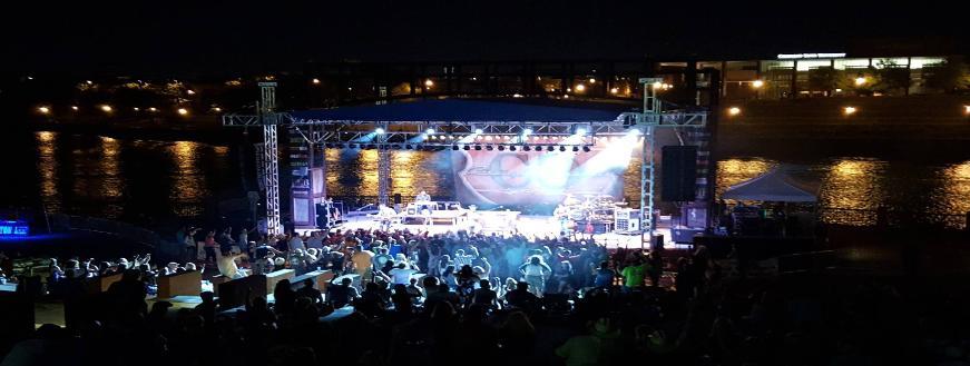 Concert sound lighting video wall backline rental aloadofball Image collections